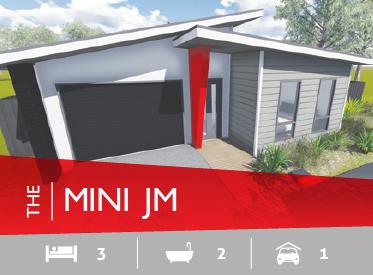 Mini JM
